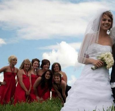 poza de nunta