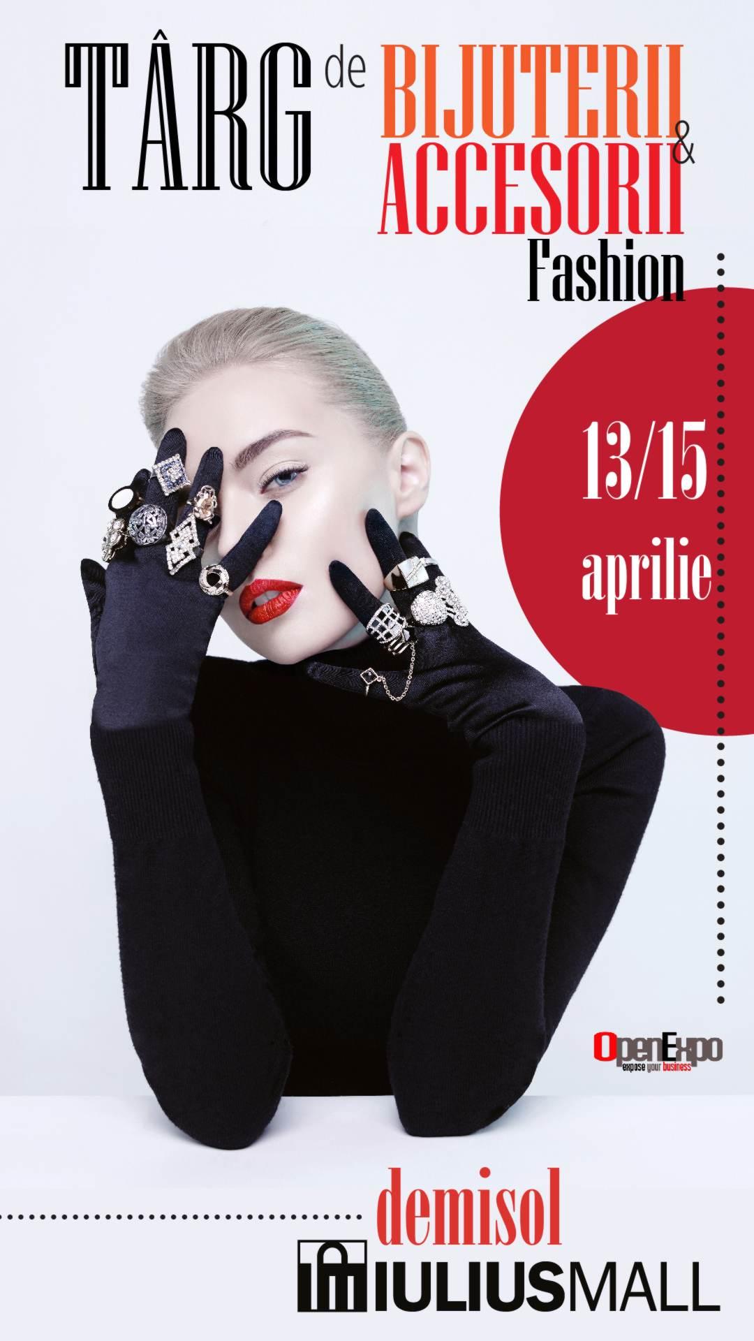 bijuterii fashion 2017 aprilie