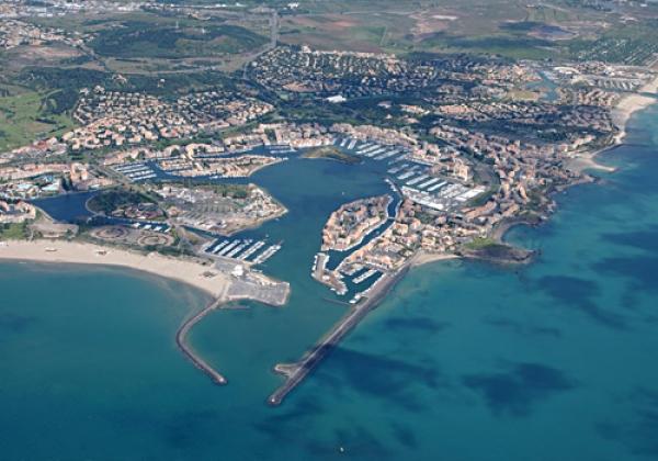 oras Cap d Agde
