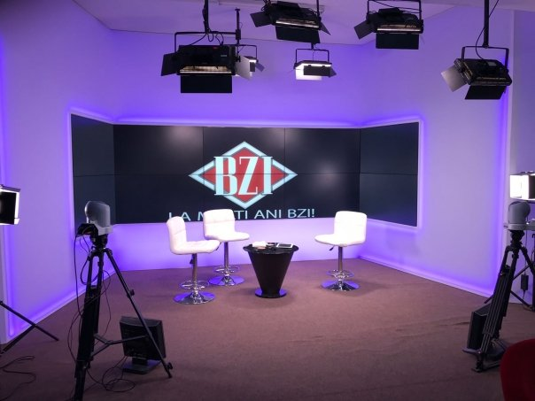 noul studio bzi live 4