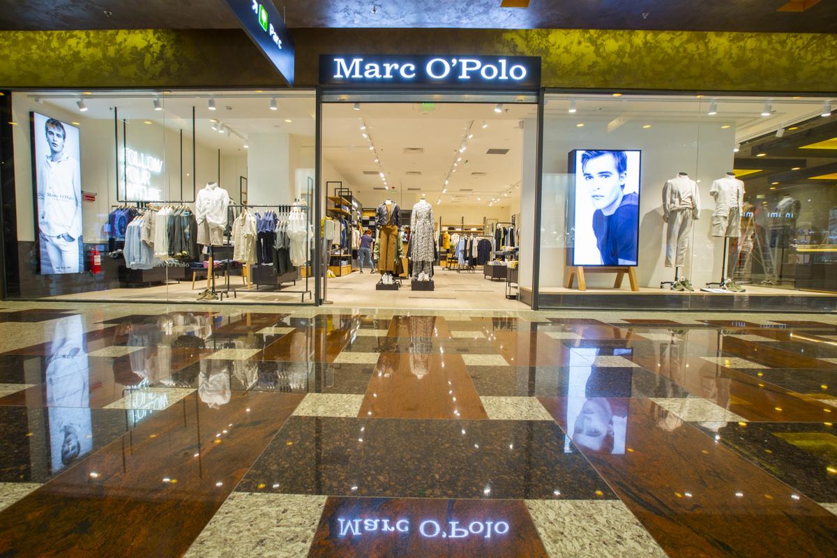 MARC O POLO Iulius Town 01