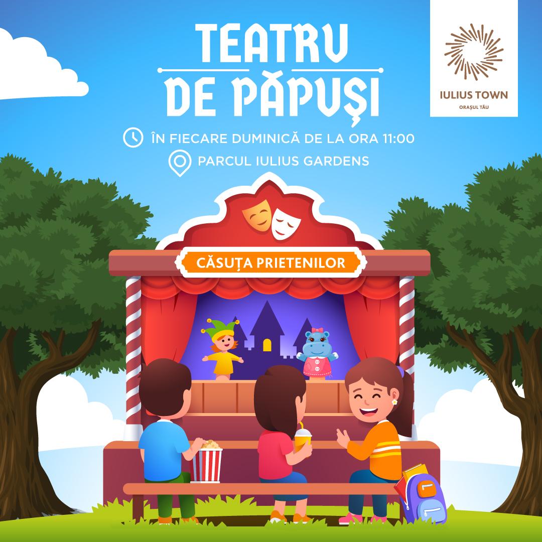 Teatru_De_Papusi_Casuta_Prietenilor