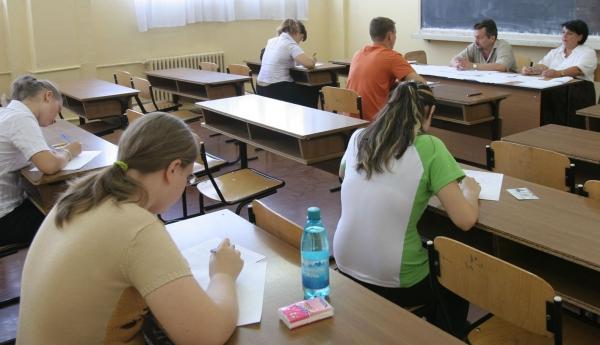 examen bac4