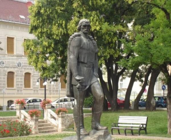 Statuia_din_Parcul_Gheorghe_Doja_din_Timisoara