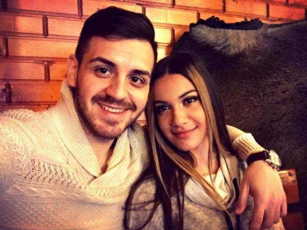 betty salam cu iubitul