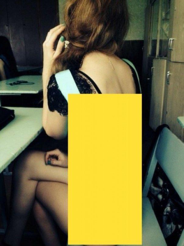 eleva cu spatele gol0