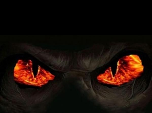 focul dracului