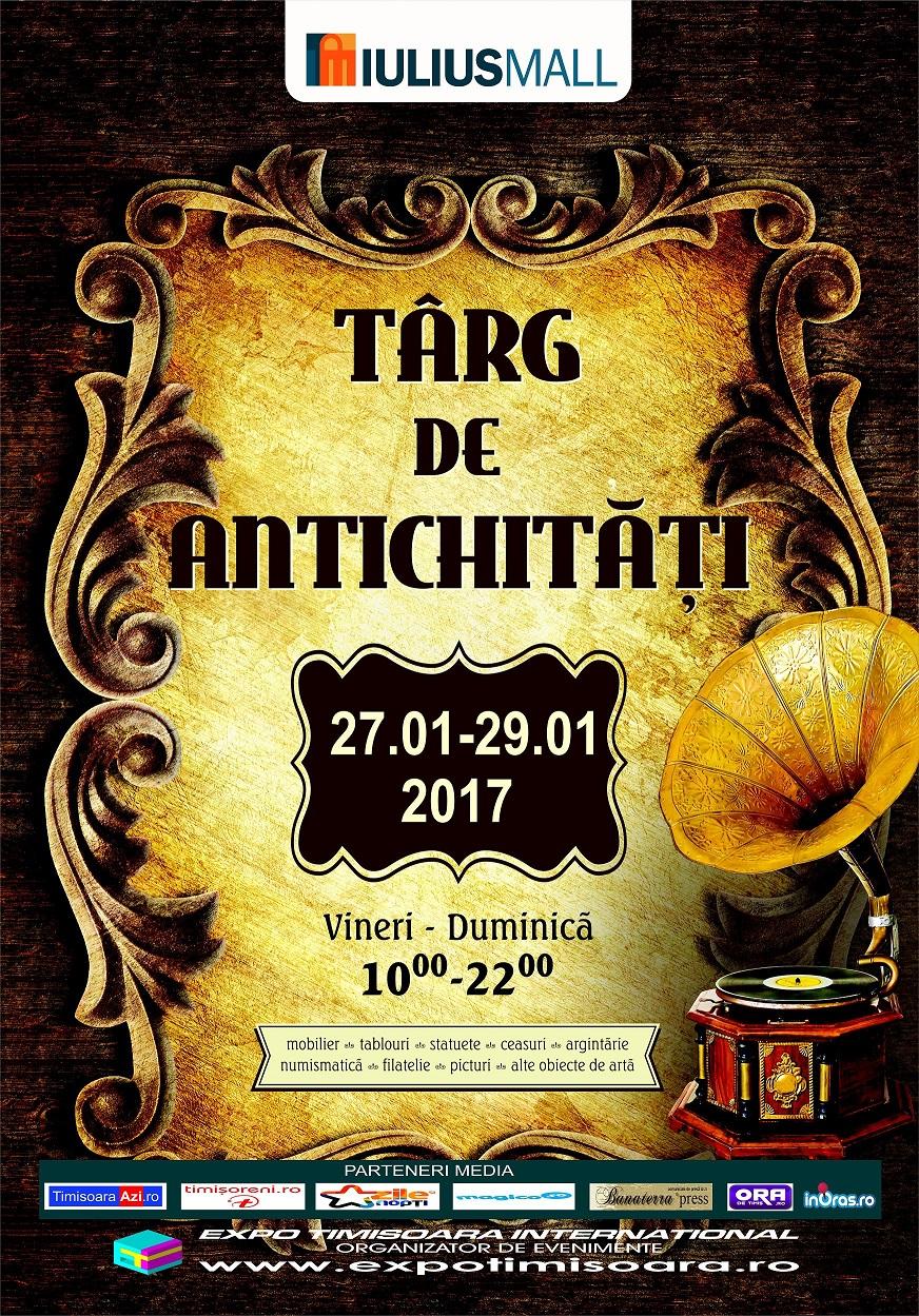 AFIS Targ de Antichitati ed 119