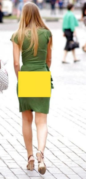 rochie verde0