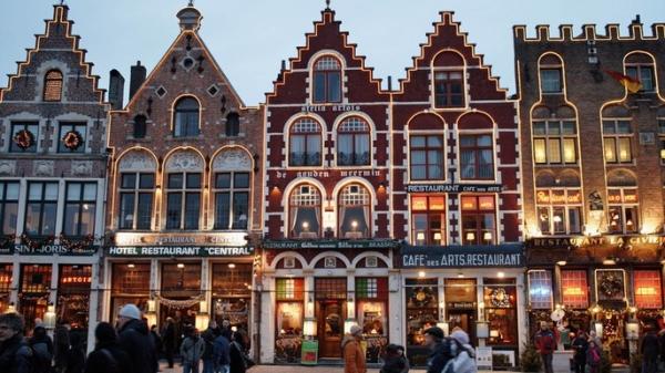 Targ Bruges