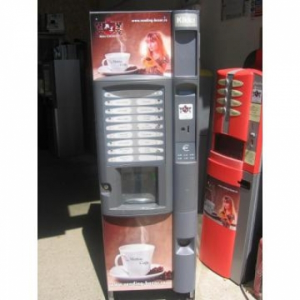 cafea automat