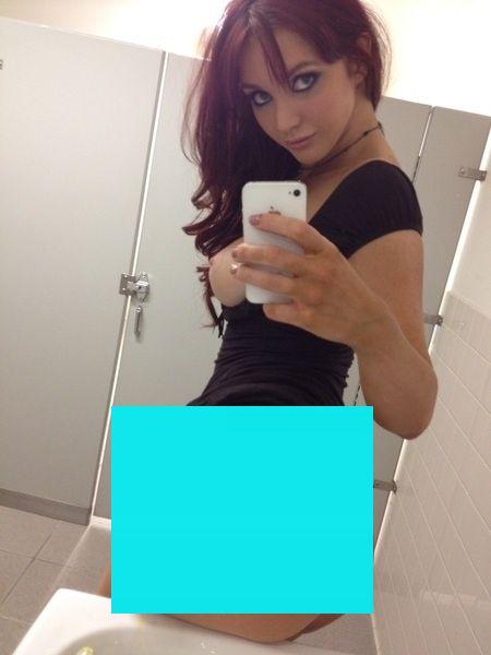 selfie la baiee0