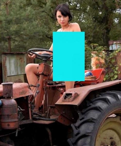 la tractor0