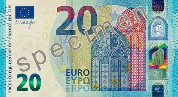 euro nou