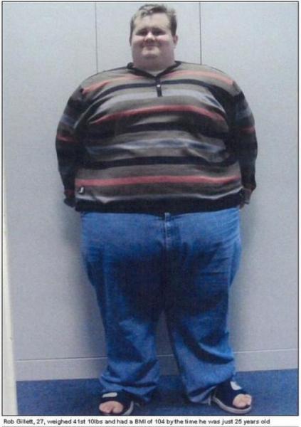 omul gras