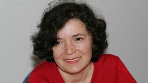 Jurnalista Rodica Ciobanu