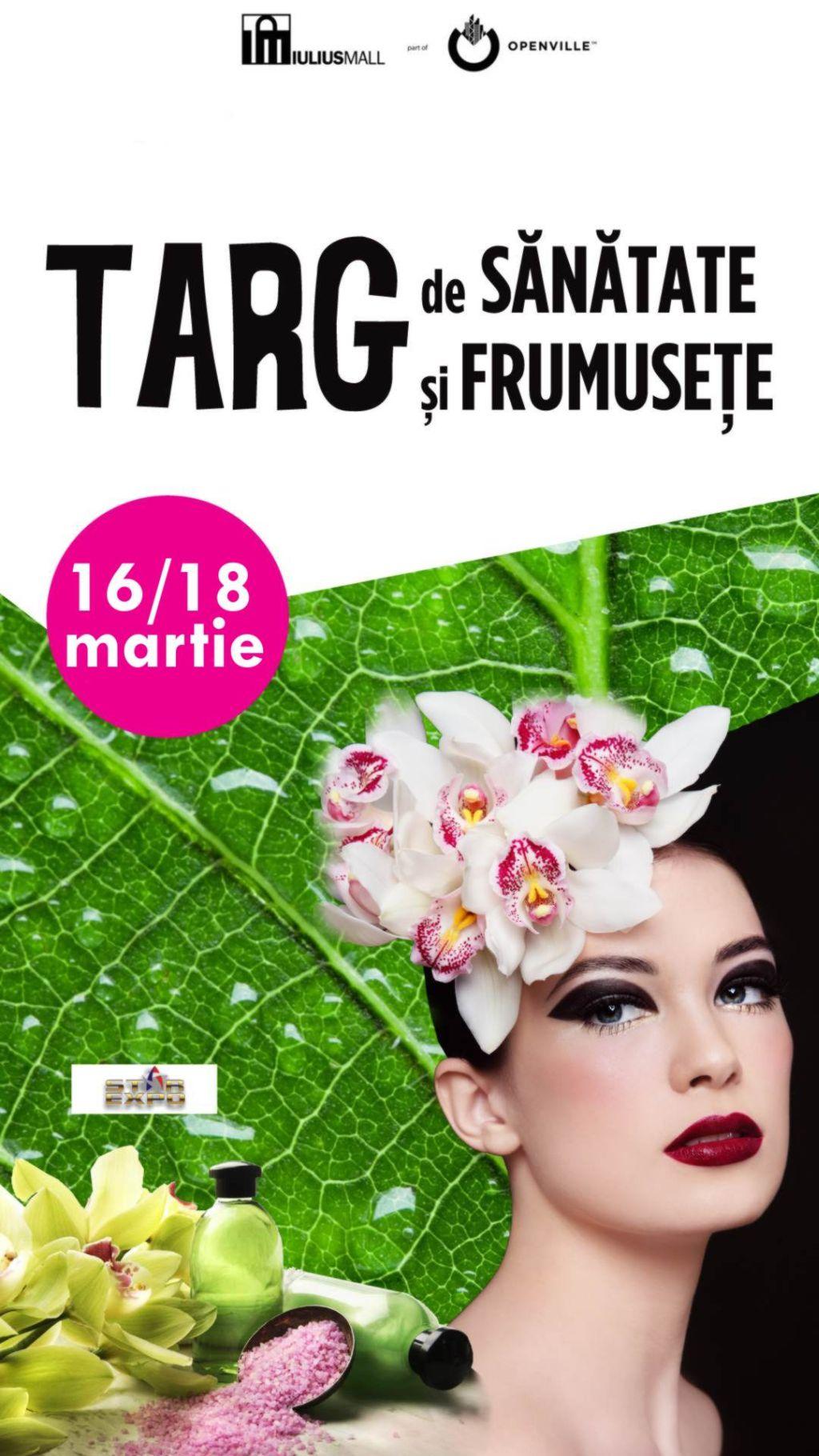 TARG_DE_SANATATE_SI_FRUMUSETE